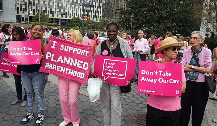 Abortion Industry: The Misunderstood Victim?