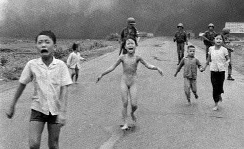 Phan Thị Kim Phúc Vietnam War